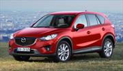 Mazda CX-3, el hermano menor del CX-5