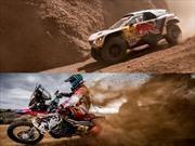 Dakar 2017: Así fue la etapa 3 del Rally