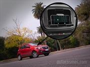 FIAT Mobi ahora con sistema multimedia Live On