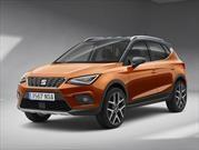 SEAT Arona es el nuevo SUV pequeño de la marca española