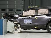 El nuevo Honda CR-V 2017 recibe el Top Safety Pick+ en seguridad del IIHS