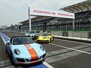 Porsche Driving School nivel Master S llega a México