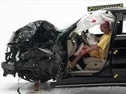 Conoce los autos más seguros de 2016 en Estados Unidos