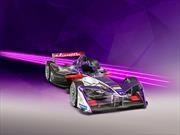 DS suma a Total en la Fórmula E