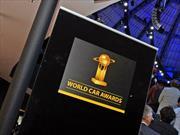 Estos son los 10 finalistas del premio World Car of the Year 2016