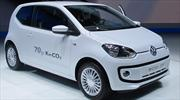 Volkswagen up! y up! Concepts debutan en Frankfurt 2011