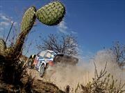 Volkswagen logra un doblete en el Rally México 2016