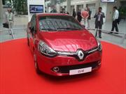 Renault Clio: La IV generaci&#243;n es realidad