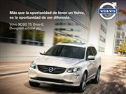 "Inicia la ""Temporada Volvo"""