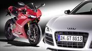 Audi se queda con Ducati