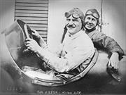 Louis Chevrolet, un precursor de la industria automotriz
