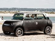 Toyota ME.WE Concept: Prototipo playero