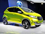 Datsun redi-GO Concept: Debut en India