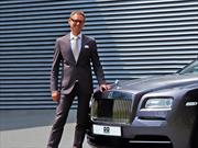 Rolls-Royce estrena Jefe de diseño de interiores