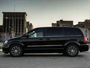 Chrysler Town & Country 2013 tiene DVD Blu-Ray