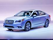Subaru All New Legacy y Subaru All New Outback ya están en Chile