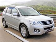 Great Wall H6: SUV Turbo Diesel ya está en Chile