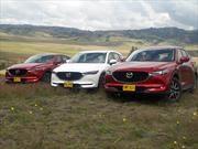 Mazda CX-5 llega a Colombia con pies de plomo