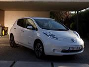 Nissan: Andrés Iniesta, nuevo embajador de sus carros eléctricos