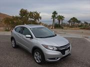 Honda HR-V 2016 llega a México, primer contacto