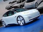 Volkswagen ID, ¿auténtico carro eléctrico del pueblo?