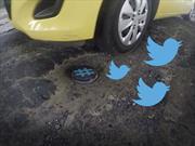Desarrollan dispositivo que manda un Tweet  cuando se pisa un bache