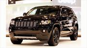 Jeep Grand Cherokee Concept: &#191; A Producci&#243;n?