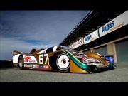 Subastan Porsche 962 ganador de las 24 horas de Daytona