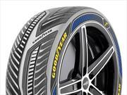 Goodyear elegido fabricante de neumáticos más admirado