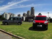FIAT Doblo y Doblo Cargo se presentan en Argentina
