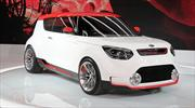 Kia Trackster Concept: &#191;El Soul 2.0?