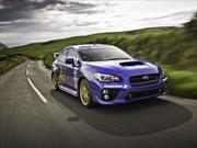 Video: Subaru establece un nuevo récord en la Isla de Man con un WRX STi