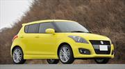 Suzuki Swift Sport: El regreso de un &#237;cono