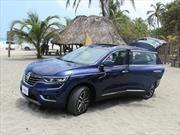 Renault Koleos, una SUV totalmente renovada