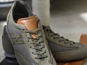 Para llevarlas a todas partes: Aston Martin lanza sus zapatillas