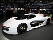 Pininfarina H2 Speed, hidrógeno al extremo