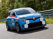 Renault Twin´Run Concept debuta