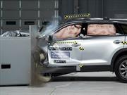 Todos los SUVs y sedanes de Mazda logran el Top Safety Pick+