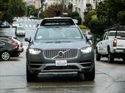 Uber sigue con las pruebas de conducción autónoma