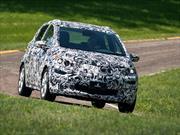 El Chevrolet Bolt EV buscará convertirse en el Vocho de los autos eléctricos