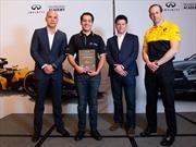Definido el ganador del Infiniti Engineering Academy 2017