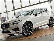 Volvo pone en venta en Chile el SUV del futuro