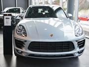 Porsche Macan suma versiones en Argentina