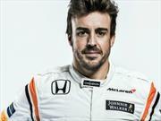 F1 2017: Fernando Alonso se vá a la Indy 500