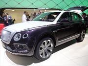 El Bentley Bentayga Mulliner, lujo sobre ruedas