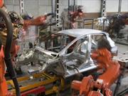 La producción de vehículos sigue dando buenas noticias