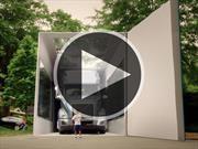 Video: Volvo logra un récord con la caja de regalos más grande del mundo
