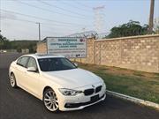 BMW 330e 2016 llega a México desde $724,900 pesos