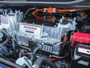 Honda y Hitachi se alían para desarrollar motores eléctricos