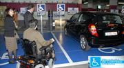 ¿Cómo obtener un tarjetón para los autos de personas con discapacidad en el DF?